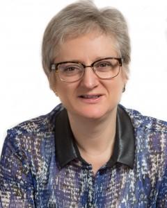 Sue Cohen Profile Photo 2016